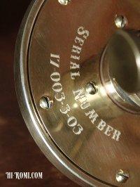 画像3: インダストリアル真鍮ダブルアームブラケットライト|工業系照明|Hi-Romi.com 完全オリジナル照明