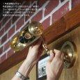画像9: ピクチャーライト|インダストリアル工業系壁掛け照明ブラケットライト真鍮 (9)