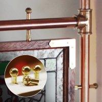 画像3: ステンドグラスCAFEカフェサイン屋内看板照明|アンティーク&インダストリアル工業系サインライト看板ランプ