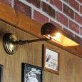 画像4: ヴィンテージピクチャーライト|インダストリアル工業系壁掛け照明ミッドセンチュリーブラケットライト (4)