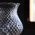 画像8: USAヴィンテージホブネイルチムニー付クリアガラステーブルライト|アンティーク卓上照明ランプ (8)