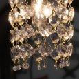 アンティーク照明|ミニシャンデリアペンダントライト
