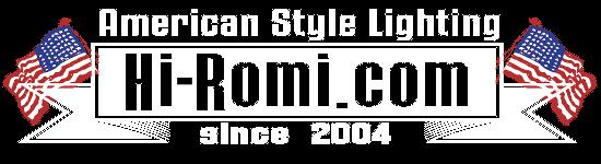 Hi-Romi.com ハイロミドットコム
