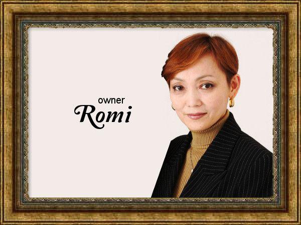 Hi-Romi.comオーナー
