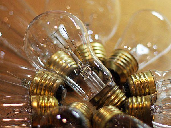 使用できる電球